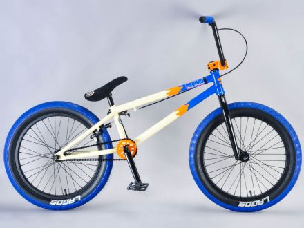 "Mafia Madmain 20"" Blue Tan - COLLECTION ONLY"